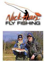 Nick Hart Fly Fishing
